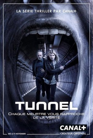 Тоннель / The Tunnel (Сезон 1) (2013)