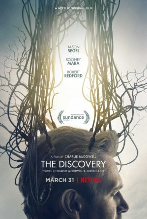 Открытие / The Discovery (2017)
