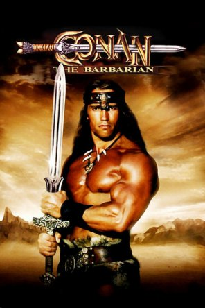 Конан-варвар / Conan the Barbarian (1982)