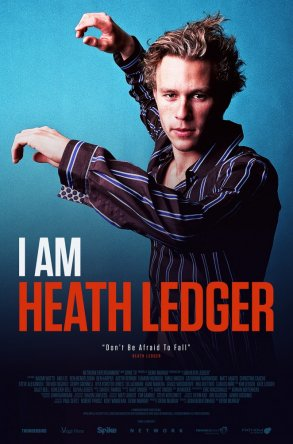 Я – Хит Леджер / I Am Heath Ledger (2017)