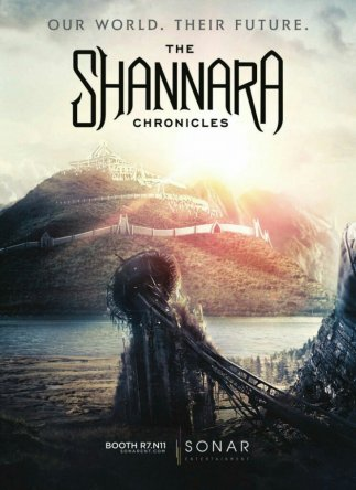 Хроники Шаннары / The Shannara Chronicles (Сезон 1-2) (2016)