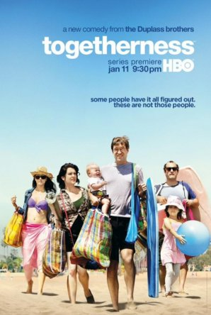 Единство / Togetherness (Сезон 1) (2014-2015)