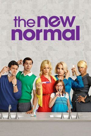 Новая норма / The New Normal (Сезон 1) (2012)