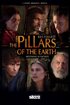 Столпы Земли / The Pillars of The Earth (2010)