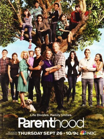 Родители / Parenthood (Сезон 1-6) (2010–2015)